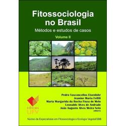 Fitossociologia no Brasil - Volume II