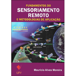 Fundamentos do Sensoriamento Remoto
