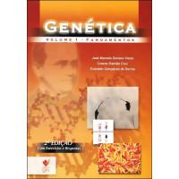 Genética Fundamentos - Vol. 1