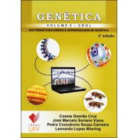 Genética - Vol. 2 - GBOL - 2ª Ed.