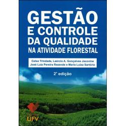 Gestão e Controle Atividade Florestal