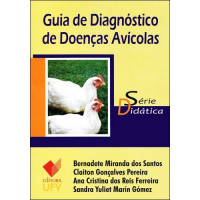 Guia de diagnóstico doenças avícolas