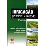 Irrigação - Princípios e Métodos