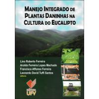 Manejo Int. de Plantas Daninhas Eucalipto