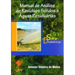 Manual de Análise de Resíduos Sólidos