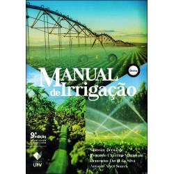 Manual de Irrigação - 9ª Edição