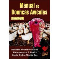 Manual de Doenças Avícolas