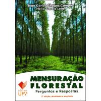 Mensuração Florestal 5ª Edição
