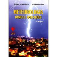 Meteorologia Básica e Aplicações - 2ª Ed.