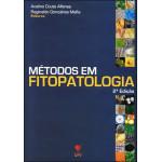 Métodos em Fitopatologia 2ª Ed.