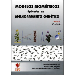 Modelos Biométricos Aplic. Melhoramento
