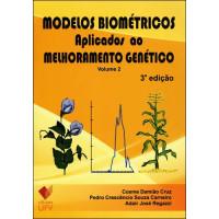 Modelos Biométricos Aplic. Melhoramento Vol.2