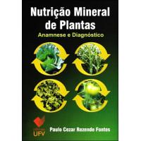 Nutrição Mineral de Plantas Anammese