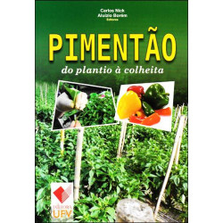 Pimentão do Plantio à Colheita