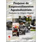 Projetos de Empreend. Agroindustriais Vol. 2