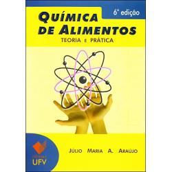 Química de Alimentos - 6ª Edição