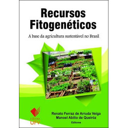 Recursos Fitogenéticos