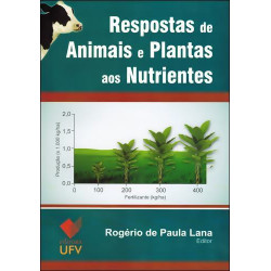 Respostas de Animais e Plantas aos Nutrientes