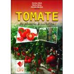 Tomate do Plantio à Colheita