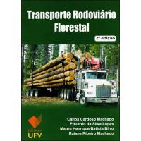 Transporte Rodoviário Florestal