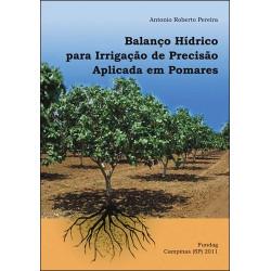 Balanço Hídrico para Irrigação Precisão