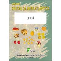 Biribá - Frutas da Mata Atlântica