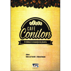 Café Conilon - O clima e o manejo
