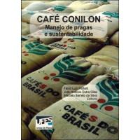Café Conilon - Manejo de Pragas e sust.