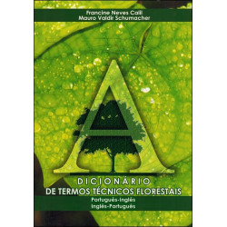 Dicionário de Termos Técnicos Florestais