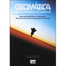 Geomática Levantamento de Ambientes