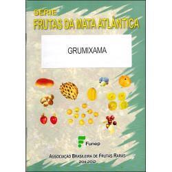 Grumixama  - Frutas da Mata Atlântica