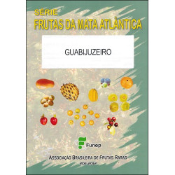 Guabijuzeiro - Frutas da Mata Atlântica