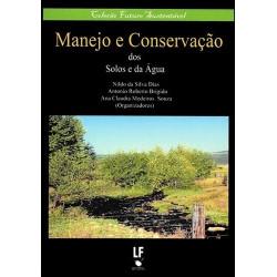 Manejo e conservação de solo e água