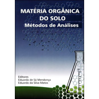 Matéria Orgânica do Solo - Métodos de Análises