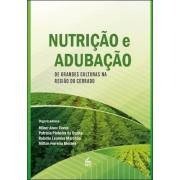 Nutrição e Adubação Grandes Culturas Cerrado