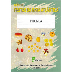 Pitomba - Frutas da Mata Atlântica