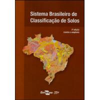 Sistema Brasileiro de Classificação dos Solos