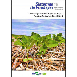 Tecnologia de Produção de Soja - 2014