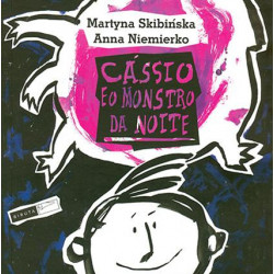 Cássio e o Monstro da Noite
