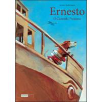 Ernesto - O cãozinho viajante
