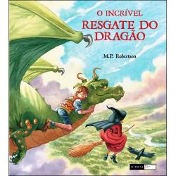 O Incrível Resgate do Dragão