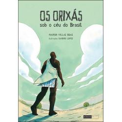 Os Orixás sob o Céu do Brasil
