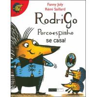 Rodrigo Porco-Espinho se Casa!