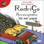 Rodrigo Porco Espinho vai Ser Papai