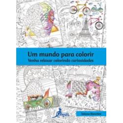 Um mundo para colorir