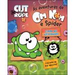 As aventuras de Om Nom e Spider