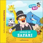 Mundo Bita: Animais do Safári
