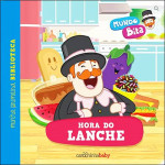 Mundo Bita: Hora do Lanche