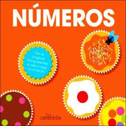 Números - Série Vire e Descubra