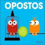 Opostos - Série Vire e Descubra